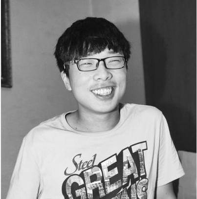 2013河南高考理科状元孙寒泊:悟性高 人缘好