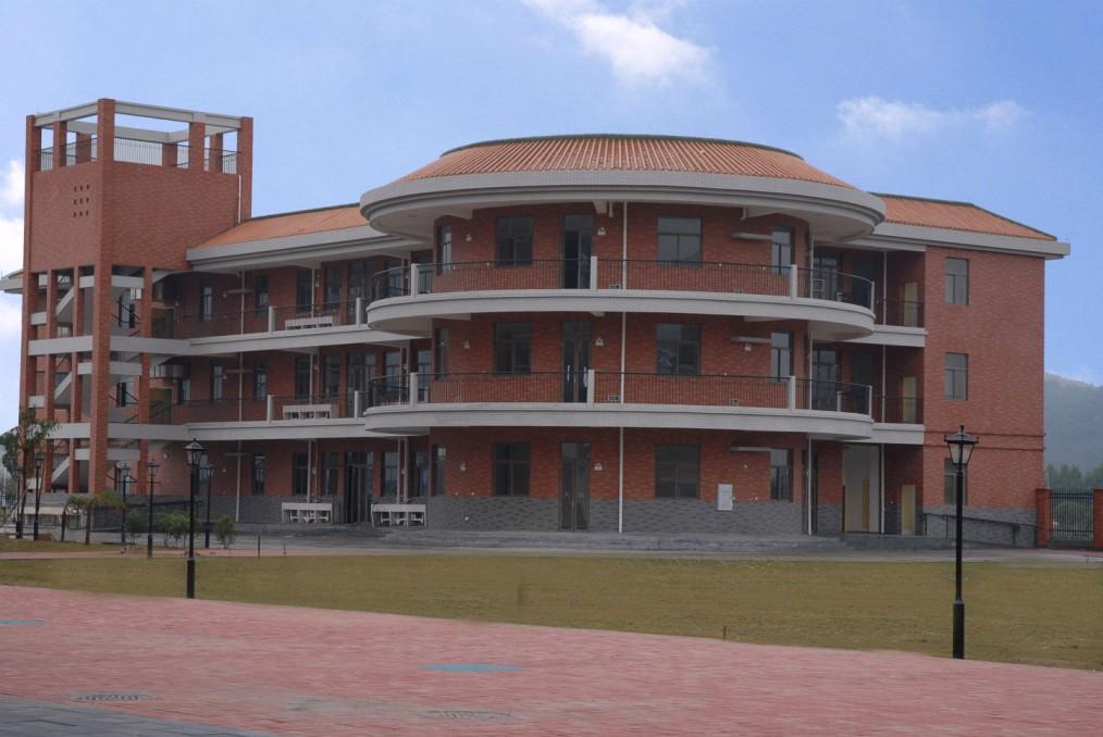 广州市外国语学校