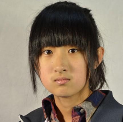 2013黑龙江高考理科状元井琳:个子虽小内心强大