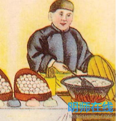 初中作文素材:元宵节相关传说