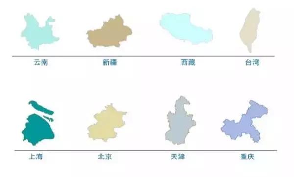 17,云南——西双版纳原始森林里有孔雀,云南像个开屏的
